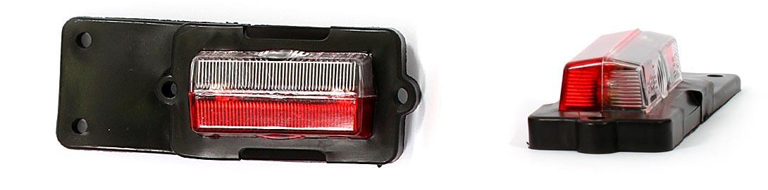 Lampy pozycyjne/obrysowe - PO2