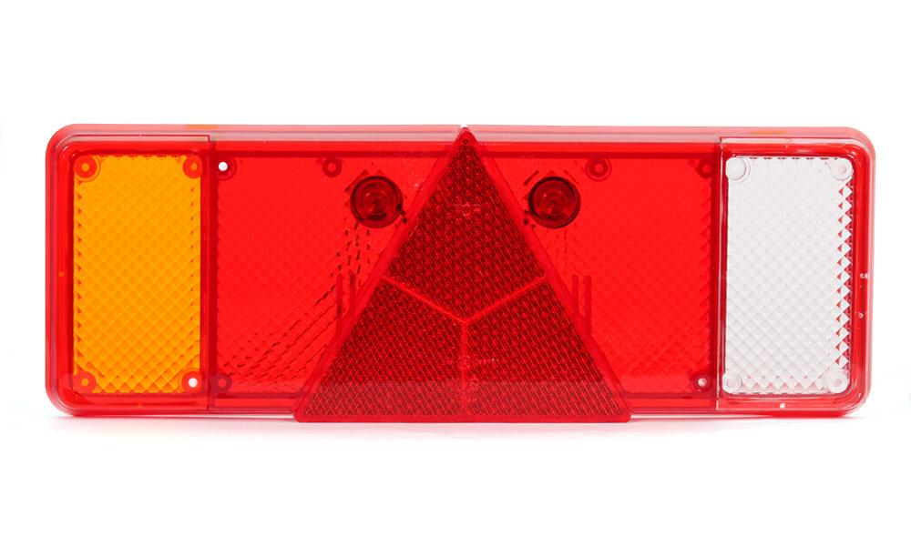 Klosz lampy 108: WAŚ – Producent lamp samochodowych i