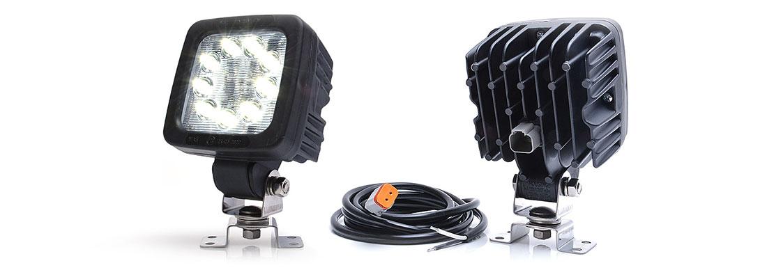 Lampy robocze - W143