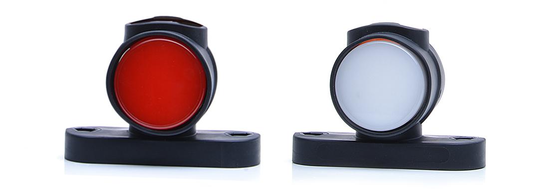 Lampy pozycyjne/obrysowe - W148.1-4