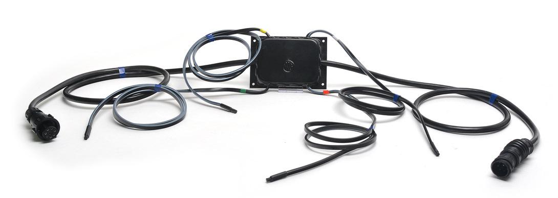 Inne akcesoria - SM1 flasher - 2 channels