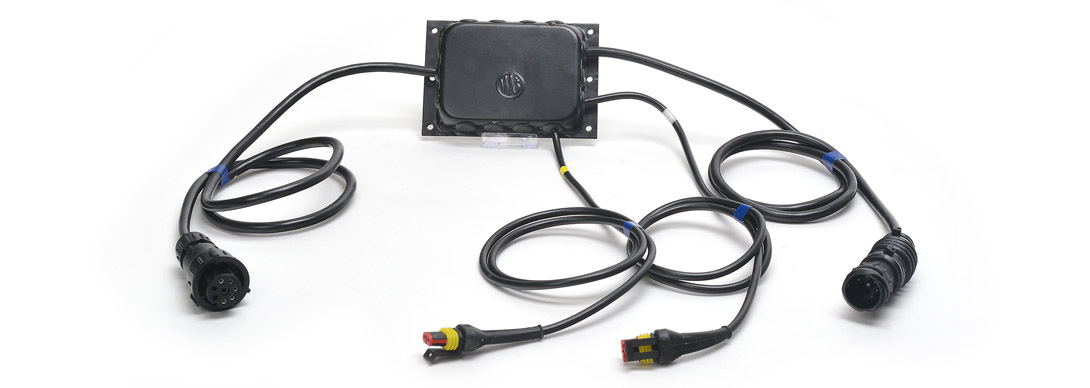 Inne akcesoria - SM1 flasher - 2 channels