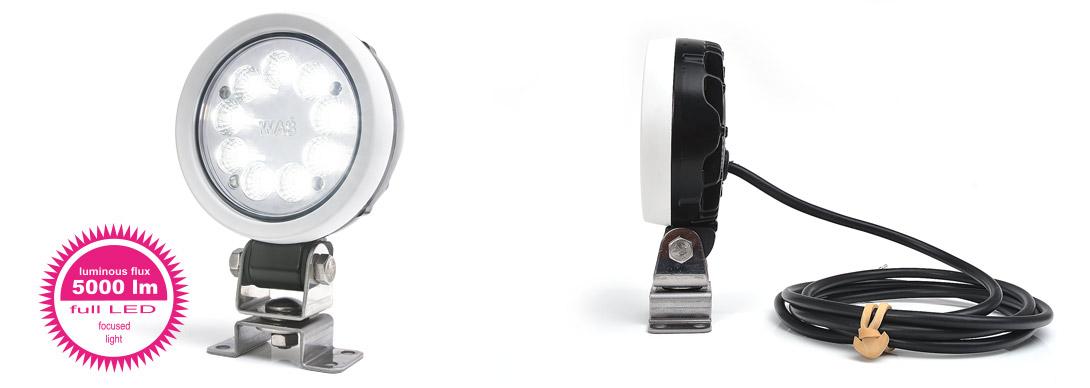 Lampy robocze - W163 5000