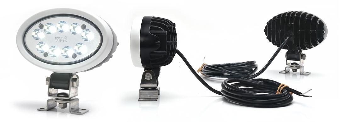 Lampy robocze - W164 7000