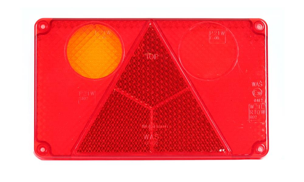 Klosz lampy 116: WAŚ – Producent lamp samochodowych i