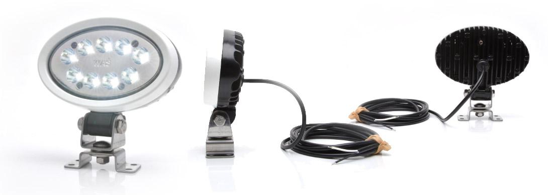Lampy robocze - W165 5000