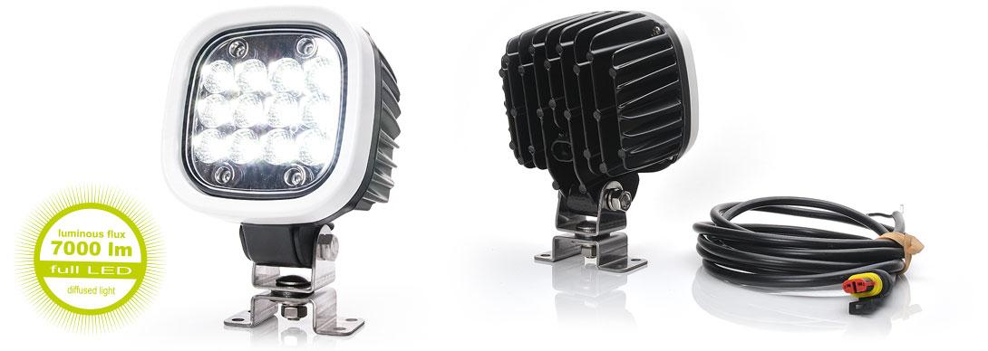 Lampy robocze - W130 7000
