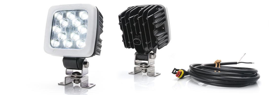 Lampy robocze - W144 6000