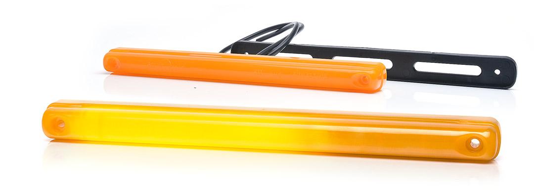 Lampy jednofunkcyjne przednie i tylne - W173DD