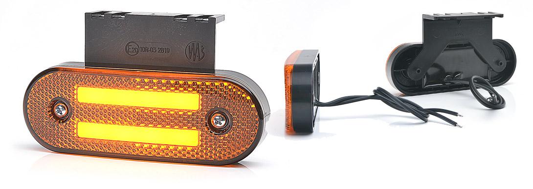 Lampy pozycyjne/obrysowe - W175
