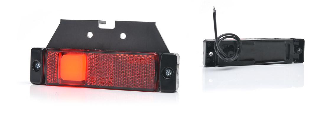 Lampy pozycyjne/obrysowe - W45N