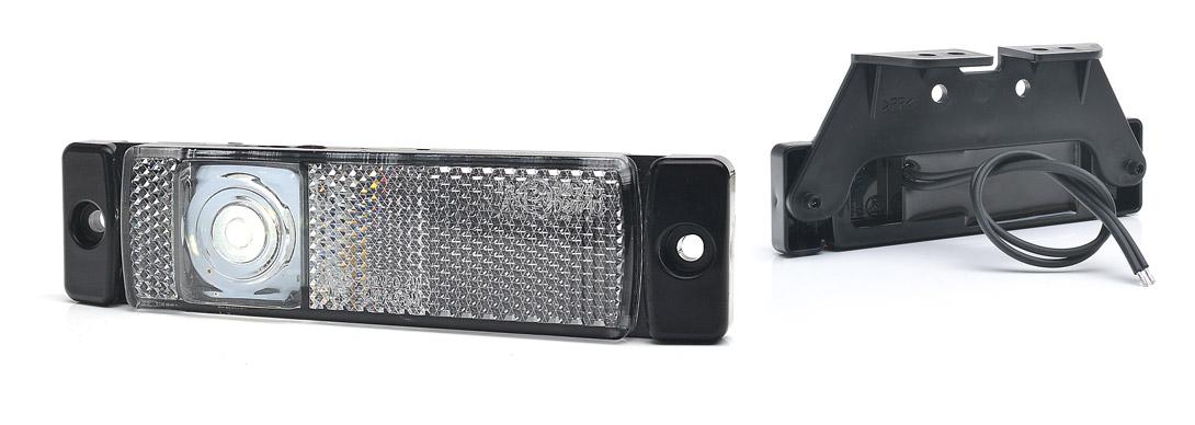 Lampy pozycyjne/obrysowe - W45S