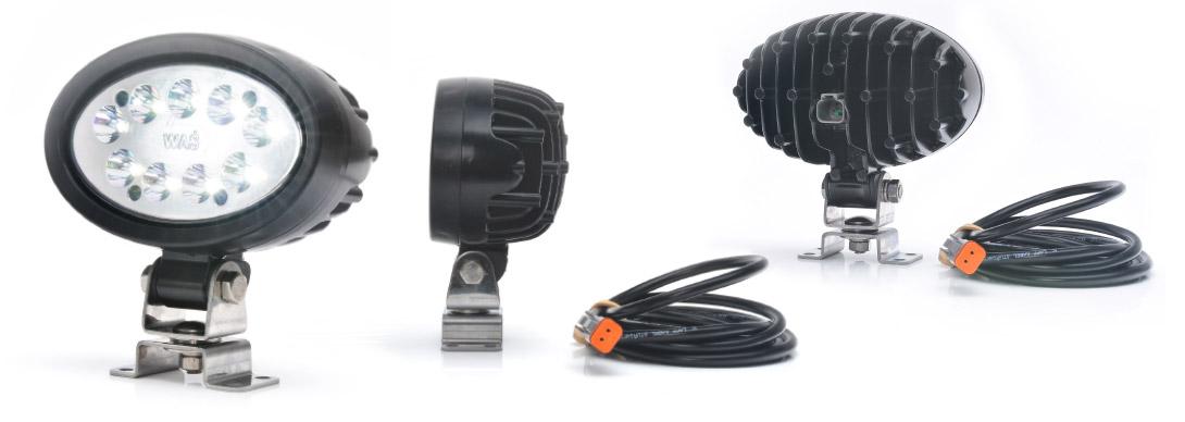 Lampy robocze - W164 5000