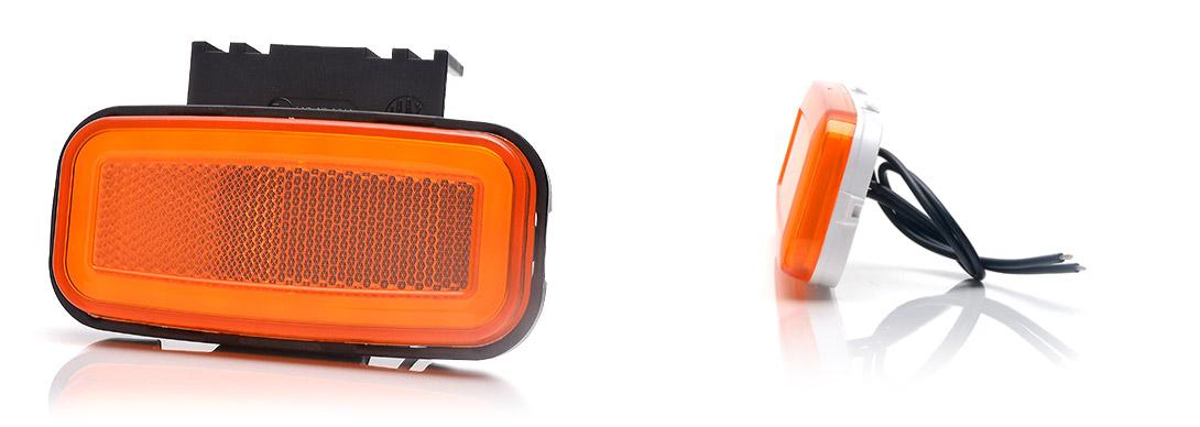 Lampy pozycyjne/obrysowe - W199