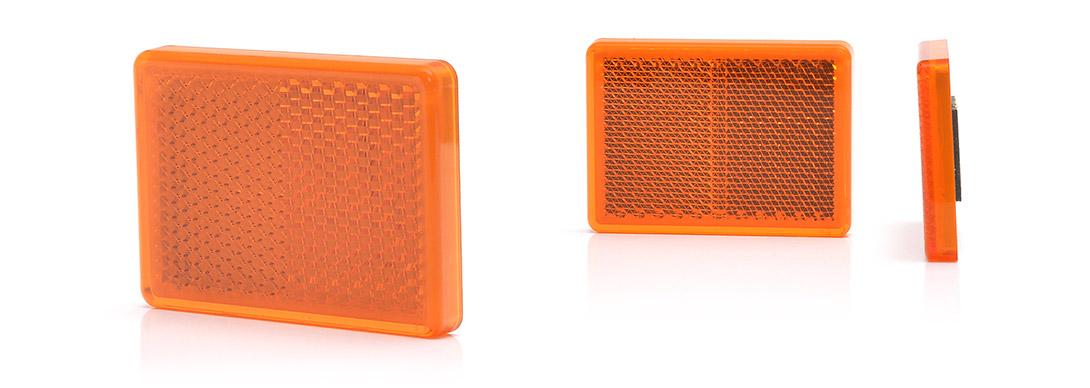 Urządzenia odblaskowe - UP-55x40