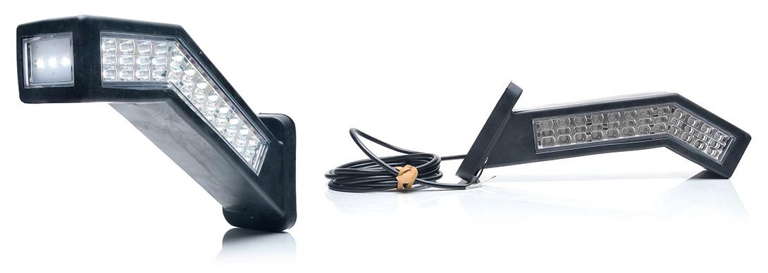 Lampy robocze - W168.10