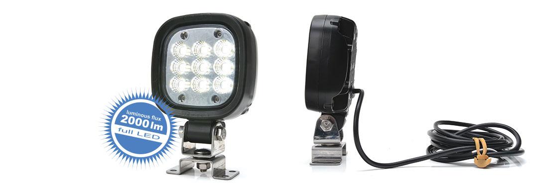 Lampy robocze - W166 2000