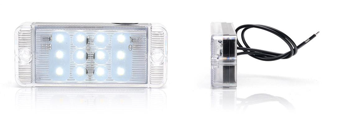 Lampy oświetlenia wnętrza - LW13