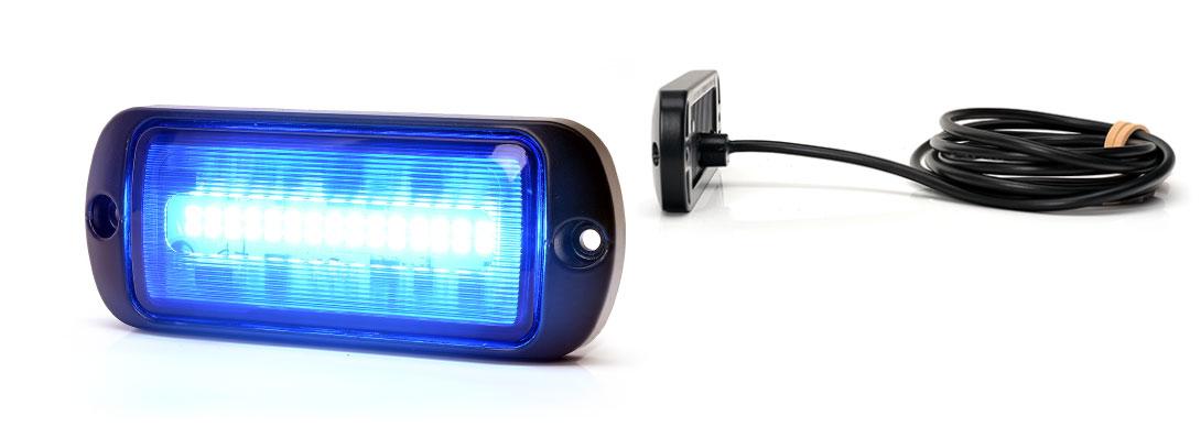 Lampy ostrzegawcze - W217 & W218