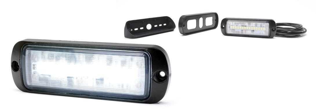 Lampy robocze - W229