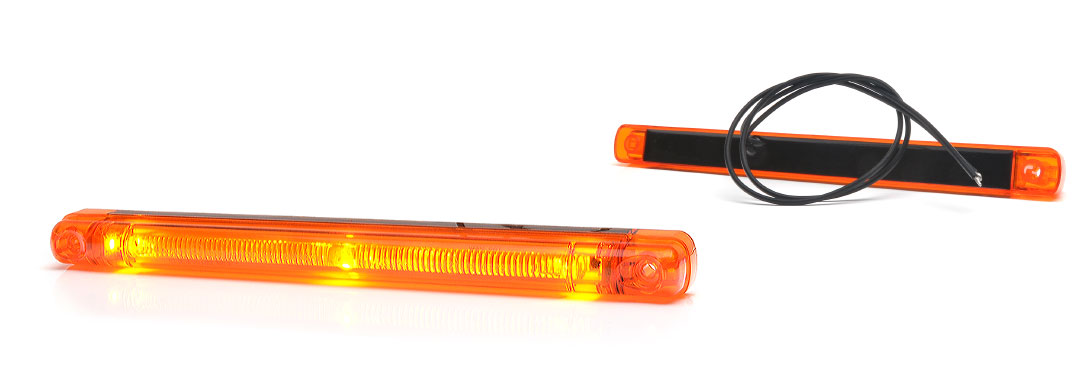 Lampy pozycyjne/obrysowe - W37