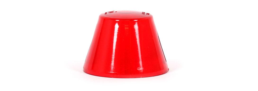 Lampy jednofunkcyjne przednie i tylne - WE-93