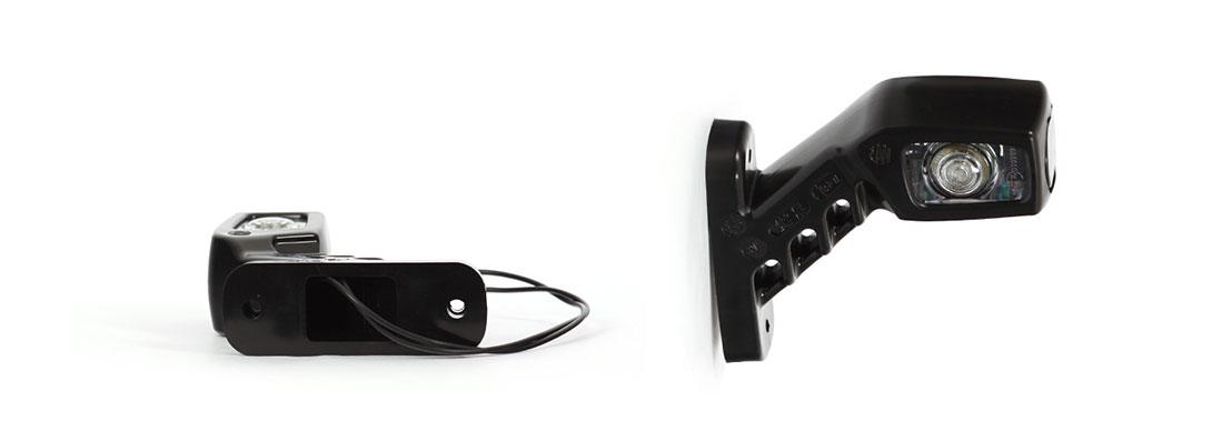 Lampy pozycyjne/obrysowe - W49