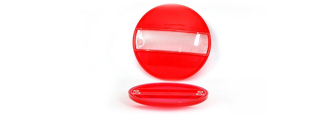 Lampy zespolone tylne - W59D