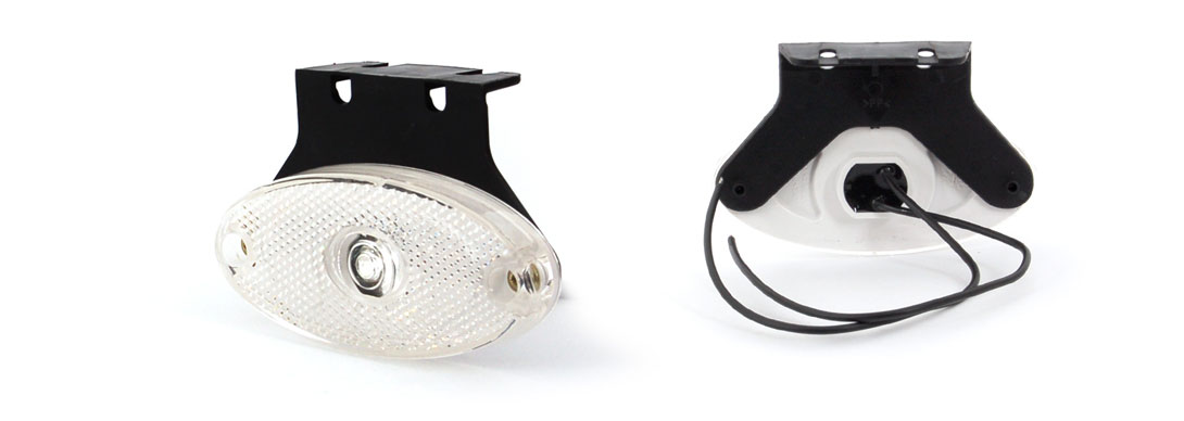 Lampy pozycyjne/obrysowe - W64