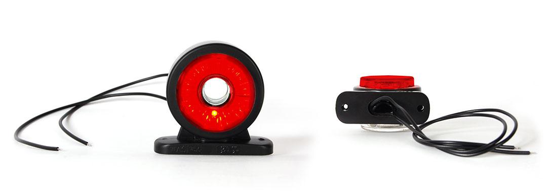 Lampy pozycyjne/obrysowe - W56SS