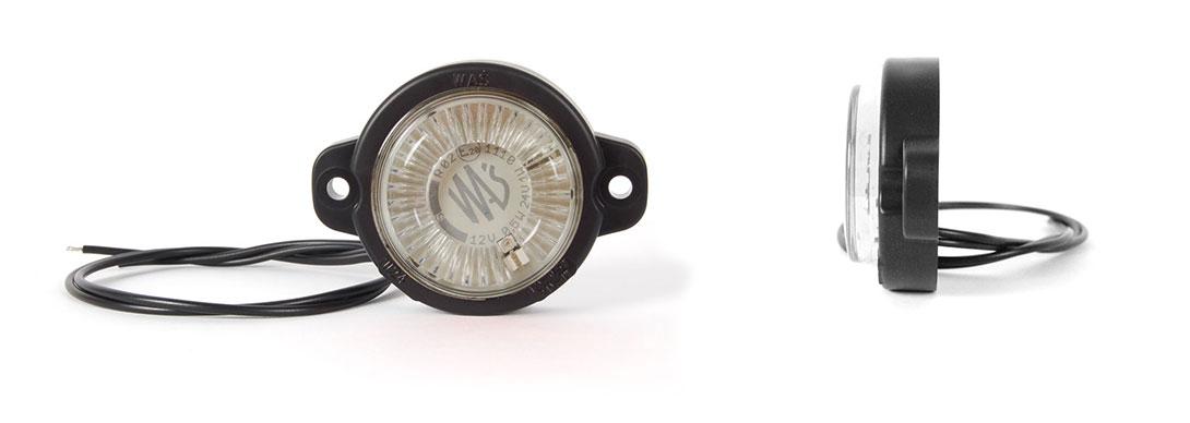 Lampy pozycyjne/obrysowe - W24S