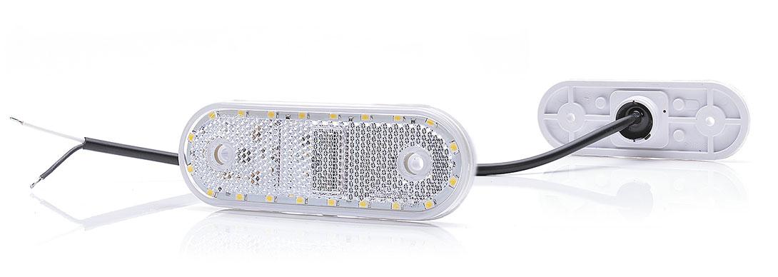 Lampy pozycyjne/obrysowe - W47WW