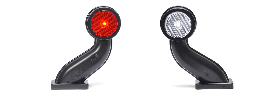 Lampy pozycyjne/obrysowe - W21.1-10RR