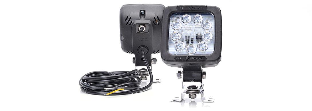 Lampy robocze - W81