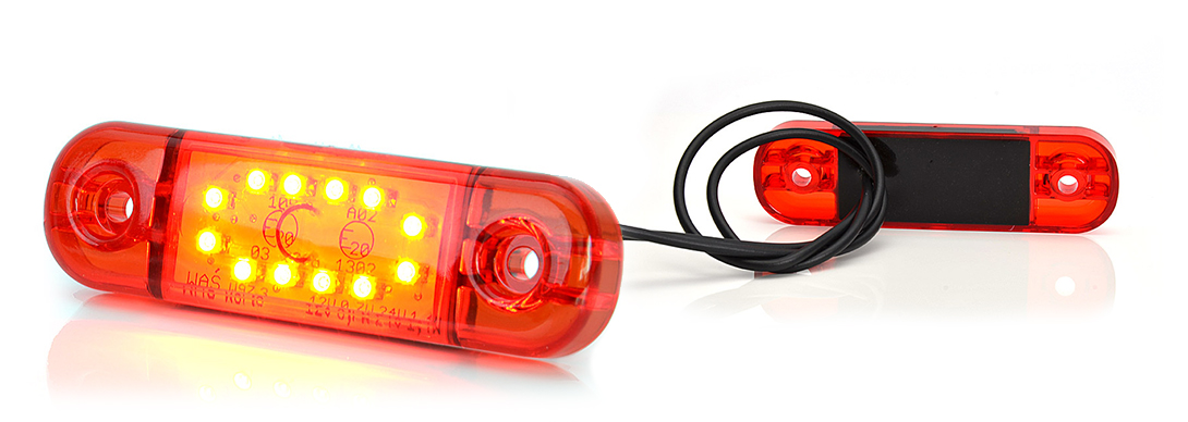 Lampy pozycyjne/obrysowe - W97.3
