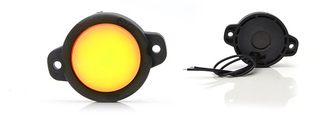 Lampy pozycyjne/obrysowe - W24N