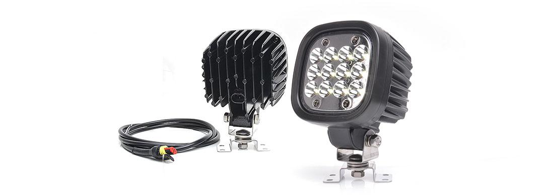 Lampy robocze - W130