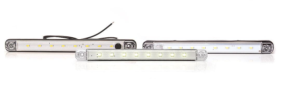 Lampy oświetlenia wnętrza - LW09