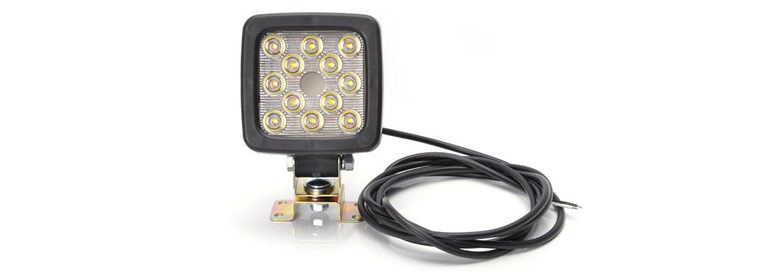 Lampy robocze - W113