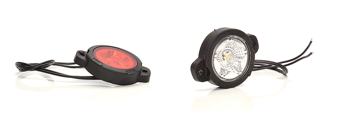 Lampy pozycyjne/obrysowe - W24STAR
