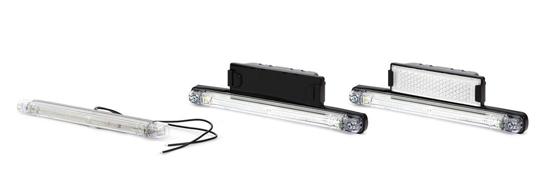 Lampy pozycyjne/obrysowe - W36