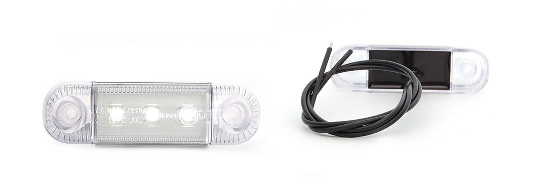 Lampy oświetlenia wnętrza - LW03
