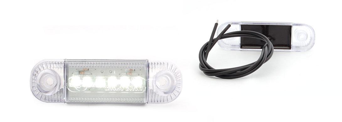 Lampy oświetlenia wnętrza - LW04