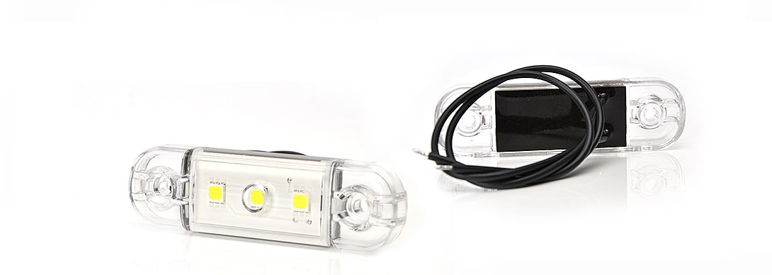 Lampy oświetlenia wnętrza - LW08