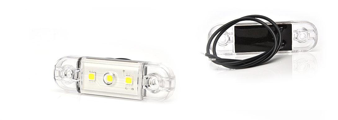 Lampy oświetlenia wnętrza - LW07
