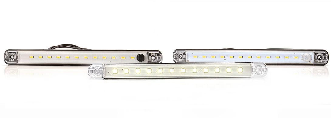 Lampy oświetlenia wnętrza - LW10