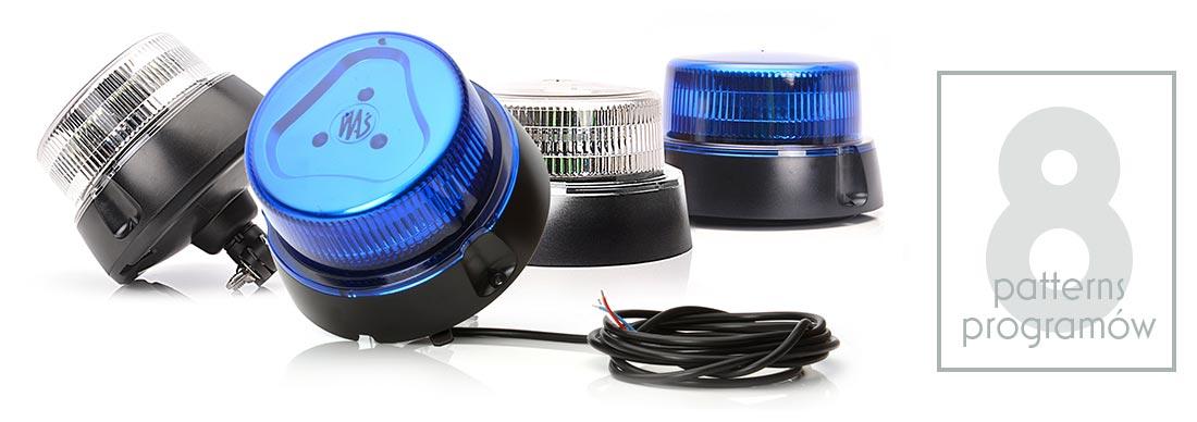 Lampy ostrzegawcze - W112