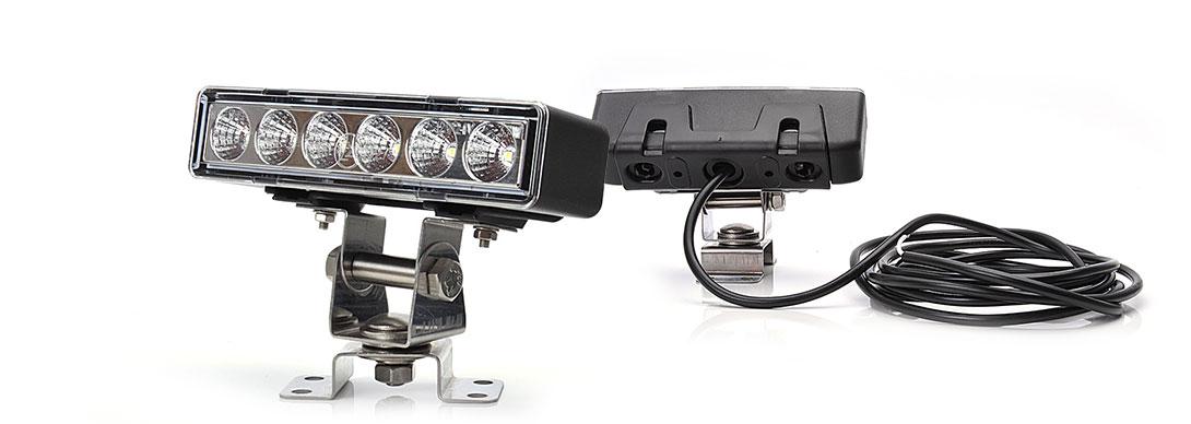 Lampy robocze - W123