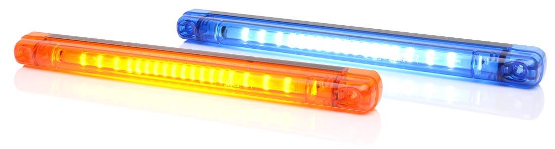 Lampy ostrzegawcze - W134