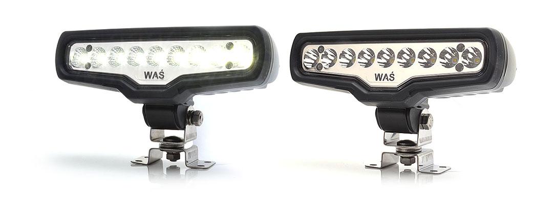 Lampy robocze - W136